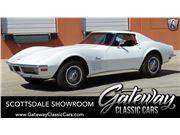1971 Chevrolet Corvette for sale in Phoenix, Arizona 85027
