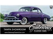 1949 Chevrolet Sedan for sale in Ruskin, Florida 33570