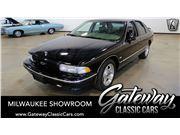 1993 Chevrolet Caprice for sale in Kenosha, Wisconsin 53144