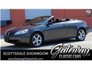 2007 Pontiac G6 for sale in Phoenix, Arizona 85027