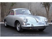 1962 Porsche 356B Coupe for sale in Los Angeles, California 90063