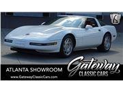 1994 Chevrolet Corvette for sale in Alpharetta, Georgia 30005