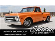 1970 Chevrolet C10 for sale in Englewood, Colorado 80112