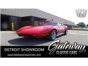 1975 Chevrolet Corvette for sale in Dearborn, Michigan 48120