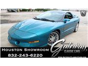 1994 Pontiac Firebird Trans-Am for sale in Houston, Texas 77090