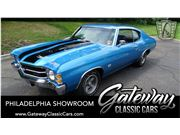 1971 Chevrolet Chevelle for sale in West Deptford, New Jersey 8066