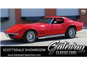 1969 Chevrolet Corvette for sale in Phoenix, Arizona 85027