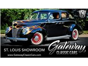 1940 Ford Deluxe for sale in OFallon, Illinois 62269