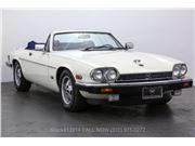 1988 Jaguar XJS V12 for sale in Los Angeles, California 90063