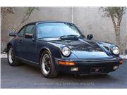 1986 Porsche Carrera for sale in Los Angeles, California 90063