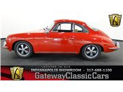 1965 Porsche 356 for sale in Indianapolis, Indiana 46268
