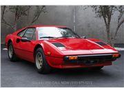 1980 Ferrari 308GTBi for sale in Los Angeles, California 90063