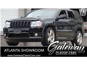 2007 Jeep Grand Cherokee for sale in Alpharetta, Georgia 30005