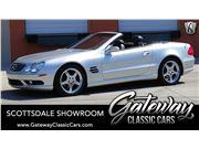 2004 Mercedes-Benz SL500 for sale in Phoenix, Arizona 85027