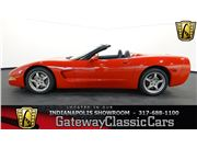2001 Chevrolet Corvette for sale in Indianapolis, Indiana 46268