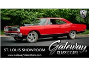 1969 Plymouth GTX for sale in OFallon, Illinois 62269