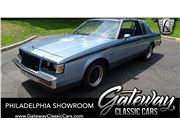 1987 Buick Regal for sale in West Deptford, New Jersey 8066
