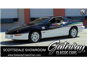 1993 Chevrolet Camaro for sale in Phoenix, Arizona 85027