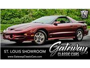 2001 Pontiac Trans Am for sale in OFallon, Illinois 62269