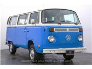 1973 Volkswagen Bus for sale in Los Angeles, California 90063