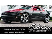 2010 Chevrolet Camaro for sale in Ruskin, Florida 33570