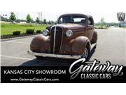 1936 Chevrolet Coupe for sale in Olathe, Kansas 66061