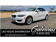 2015 BMW 228I for sale in Las Vegas, Nevada 89118