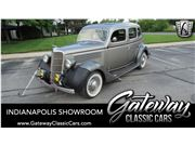 1935 Ford Sedan for sale in Indianapolis, Indiana 46268