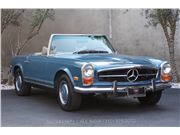 1971 Mercedes-Benz 280SL for sale in Los Angeles, California 90063