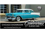 1956 Chevrolet Bel Air for sale in Crete, Illinois 60417