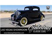 1933 Chevrolet Eagle for sale in Las Vegas, Nevada 89118