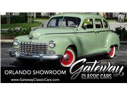1948 Dodge Sedan for sale in Lake Mary, Florida 32746