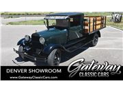 1928 Ford 81- A for sale in Englewood, Colorado 80112