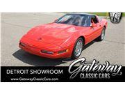 1996 Chevrolet Corvette for sale in Dearborn, Michigan 48120