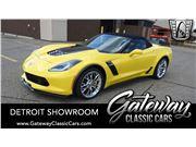 2016 Chevrolet Corvette for sale in Dearborn, Michigan 48120