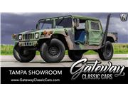 1991 AM General Humvee for sale in Ruskin, Florida 33570