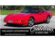 1995 Chevrolet Corvette for sale in Lake Mary, Florida 32746