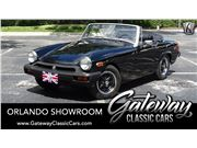 1975 MG Midget for sale in Lake Mary, Florida 32746