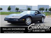 1994 Chevrolet Corvette for sale in DFW Airport, Texas 76051
