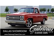 1984 Chevrolet C10 for sale in DFW Airport, Texas 76051