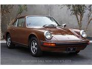 1976 Porsche 912E for sale in Los Angeles, California 90063