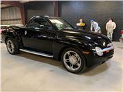 2004 Chevrolet SSR for sale in Sarasota, Florida 34232