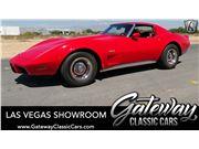 1975 Chevrolet Corvette for sale in Las Vegas, Nevada 89118