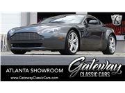 2007 Aston Martin Vantage for sale in Alpharetta, Georgia 30005