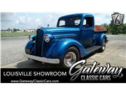 1937 Plymouth Pickup for sale in Memphis, Indiana 47143