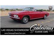1966 Chevrolet Corvair for sale in Las Vegas, Nevada 89118