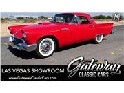 1957 Ford Thunderbird for sale in Las Vegas, Nevada 89118