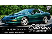 1996 Chevrolet Camaro for sale in OFallon, Illinois 62269