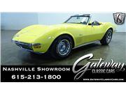 1970 Chevrolet Corvette for sale in La Vergne