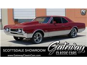 1967 Oldsmobile Cutlass for sale in Phoenix, Arizona 85027